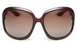 Highdas oversize a farfalla occhiali da sole polarizzati donne elegante Eyewear femminile Gradient Occhiali