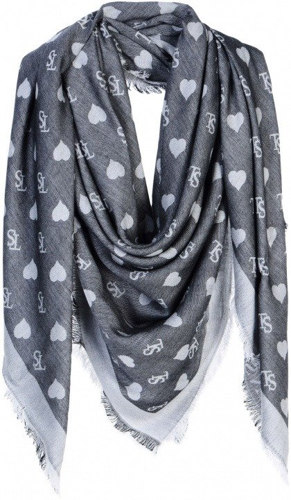 TWIN-SET Simona Barbieri - ACCESSORI - Foulard -  29ed7f90d22
