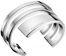Calvin Klein Bangle Donna acciaio_inossidabile - KJ3UMF00010M