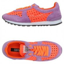 COLORS OF CALIFORNIA  - CALZATURE - Sneakers & Tennis shoes basse - su YOOX.com
