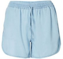 NOISY MAY Nw Shorts Women Blue