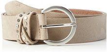 BRAX 55-0808, Cintura Donna, Beige (Taupe 54), 90 cm
