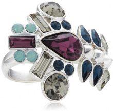 Pilgrim Jewelry - Anello da donna, ottone, 30 mm, cod. 191336204