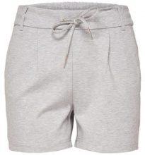 ONLY Poptrash Shorts Women Grey