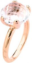 Bronzallure Anelli Donna bronzo Cristallo