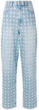 Isabel Marant Étoile - Azzurro jeans - women - Cotone - 36, 40, 38, 42 - BLUE
