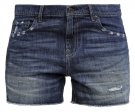 Shorts di jeans - medium indigo