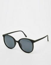 ASOS - Occhiali da sole rotondi oversize con montatura sottile