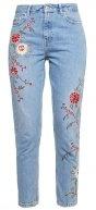Jeans baggy - middenim