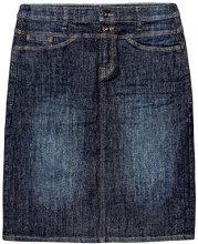 edc by Esprit 107cc1d001, Gonna Donna, Blu (Blue Medium Wash 902), 34