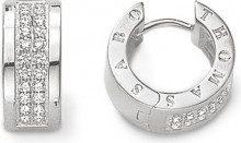 Thomas Sabo cerchio in argento Sterling cr533-051-14