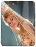 Brigitte Bardot amaca iPAD custodia