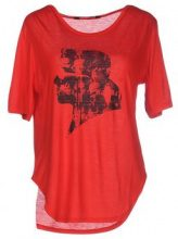 KARL LAGERFELD  - TOPWEAR - T-shirts - su YOOX.com