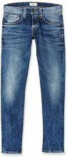Pepe Jeans Cane PM200072, Jeans Uomo, Blu (Pm200072Z23), W33/L34