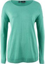 Pullover (Verde) - bpc bonprix collection