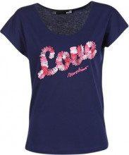 T-shirt Love Moschino  W4G4127
