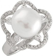 Bella Pearls Donna          FINERING, argento, 52 (16.6), cod. RS-83-L