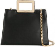 Michael Kors Collection - Borsa a spalla 'Kristen' - women - Leather - OS - BLACK