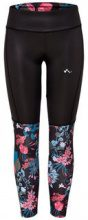 ONLY Printed Training Tights Women Black