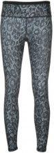 Nimble Activewear - Leggings 'Lauren' - women - Spandex/Elastane/Polyethylene Terephthalate (PET) - XXS, XS, S, M, L - BLACK