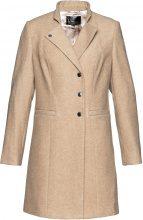 Cappotto corto in stile blazer