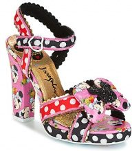 Sandali Irregular Choice  DOTTY MINNIE