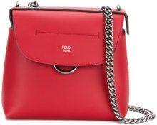 Fendi - Zaino - women - Calf Leather - OS - RED
