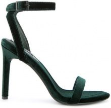 Senso - Tyra I sandals - women - Kid Leather/Velvet/Synthetic Resin - 35, 36, 37, 38, 41 - Verde