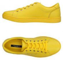 DOLCE & GABBANA  - CALZATURE - Sneakers & Tennis shoes basse - su YOOX.com