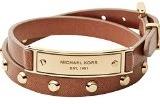 Michael Kors donna-cinturino in acciaio inox MKJ35467