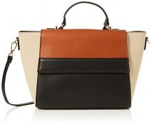 New Look Cleo, Borsa Tote Donna
