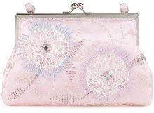 Farfalla - 90339, Frizione donna, color Rosa (rose), talla One Size