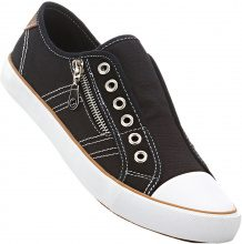 Sneaker bassa (Nero) - bpc bonprix collection