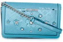 Love Moschino - Borsa a spalla - women - Polyester - OS - BLUE