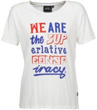 T-shirt Wesc  SIGN PARTNER
