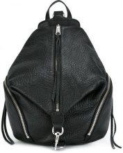 Rebecca Minkoff - 'Julian' backpack - women - Leather - OS - Nero