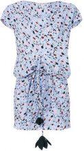 Marni - Camicia stampata - women - Silk - 38, 40, 44, 42 - Blu