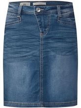 Street One 360249, Gonna Donna, Blau (Mid Blue Wash 11406), 34
