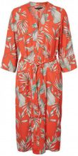 VERO MODA 3/4 Sleeved Kimono Women Red