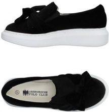 GREENHOUSE POLO CLUB  - CALZATURE - Sneakers & Tennis shoes basse - su YOOX.com