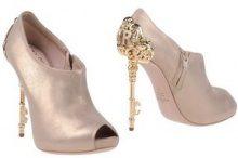 JOHN RICHMOND BLACK LABEL  - CALZATURE - Ankle boots - su YOOX.com