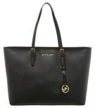 JET SET TRAVEL - Shopping bag - black