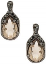 Camila Klein - Gota De Ouro earrings - women - Metal (Other) - OS - METALLIC
