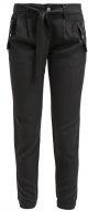 PALMA - Pantaloni - noir