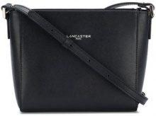 Lancaster - Borsa a spalla con logo - women - Leather - OS - BLACK