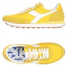 DIADORA HERITAGE KOALA - CALZATURE - Sneakers & Tennis shoes basse - su YOOX.com