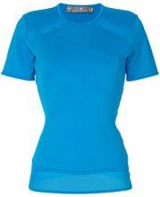 Adidas By Stella Mccartney - T-shirt 'Performance Essentials' - women - Polyester - S - BLUE