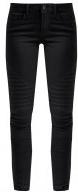 NMEX LUCY - Pantaloni - black
