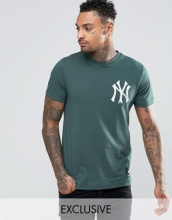Majestic - Yankees - T-shirt - In esclusiva per ASOS