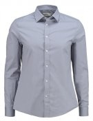 SLIM FIT - Camicia elegante - grey